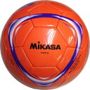 18日10:00-21日9:59迄エントリーでポイント5倍 ミカサ MIKASA サッカーボール F5TP-O オレンジ 5号球