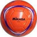 ミカサ MIKASA サッカーボール F4TP-O オレンジ...