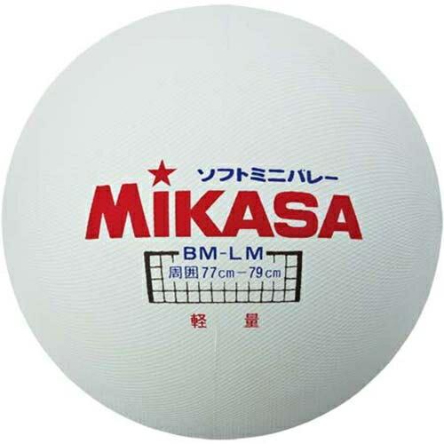 ミカサ MIKASA ソフトバレーボールソフトミ...の商品画像