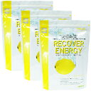 【送料無料】ファインラボ リカバーエネルギー レモン味 1kg 3袋セット 【クエン酸2500mg/アルギニン】【回復系/リカバリー】