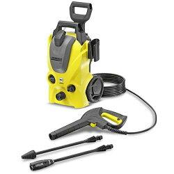 ケルヒャー(KARCHER)K3サイレント家庭用高圧洗浄機1.601-447.0西日本仕様(60Hz)【洗車清掃大掃除洗浄器】