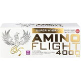 【】 AMINO FLIGHT アミノフライト 4000mg 120本入り 【 アミノ酸 BCAA アルギニン シトルリン アサイー 】【PTH2】【RCP】【回復系】