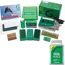【送料無料】ガリウム(GALLIUM) Trial Waxing Box(トライアルワクシングボックス) JB0004+SW2132 【チューンナップ用品 ワッ...