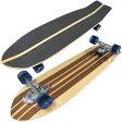【送料無料】eSPORTS限定モデル サーフ スケートボード コンプリート グラビティー 36インチ e-original36-TH3 【スケボー ロンスケ ロングスケート サーフィンオフトレ】【GROR】