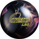 ABS アメリカン ボウリング サービス ジャイレーション GYRATION LRG ブラック/パープル/キャラメル