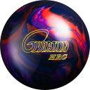 ABS(アメリカン ボウリング サービス) ジャイレーション(GYRATION) HRG パープル/ブルー/オレンジ 【ボウリング ボール ボーリング】