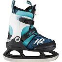 ケーツー K2 ジュニア ガールズ アイススケート スケート...