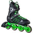 【送料無料】ケーツー(K2) F.I.T. PRO 84 メンズ インラインスケート I160200501 【ローラースケート ローラーブレード 大人用】