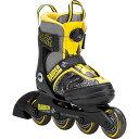ケーツー K2 RAIDER Boa レイダー ボア ジュニア インラインスケート I180200101 キッズ