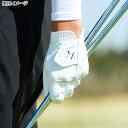 ゼロフィット ZERO FIT インスパイラル ゴルフ グローブ 左手用 右利き ホワイト 22cm zerofit-7