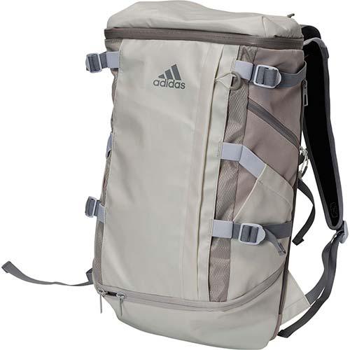 【送料無料】アディダス(adidas) SHIELD バックパック 26L クリスタルホワイト S16 BJV69 AZ6790 【サッカー フットサル バッグ かばん リュック】【P10】