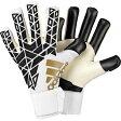 【送料無料】アディダス(adidas) ACE TRANS プロ ホワイト/ブラック/ゴールドメット BPG75 AP6995 【サッカー ゴールキーパーグローブ GK 手袋】【coupon8】