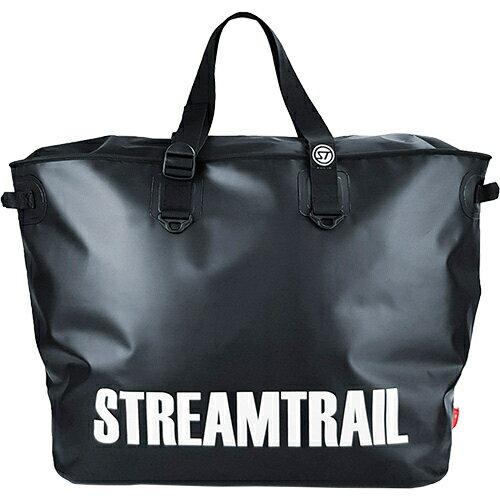 ストリームトレイル トートバッグ