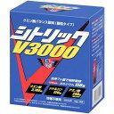 ユニカル シトリックV3000 15g×10袋 800091