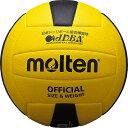 モルテン molten ドッジボール 2号 MSD2N 【 ドッジボール 学校体育 レクレーション ボールサイズ2号 】