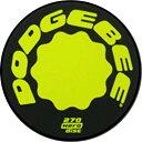 HERO ヒーロー DODGEBEE ドッヂビー クロスビーム 270 ブラック ライム DCB270 【レクレーション 体育用品】