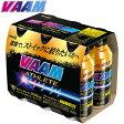明治 ヴァーム(VAAM) スーパーヴァーム6本パック(200ml/1本) 【アミノ酸 体脂肪 燃焼 減量】