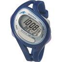 ソーマ(SOMA) RunONE 50(ランワン50) DWJ23-0004 ブルー シルバー 【ランニングウォッチ ラップ 腕時計 マラソン】