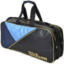 ウイルソン Wilson レクタングル バッグ RECTANGLE BAG IV NY ネイビー WRZ894500
