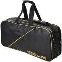 ウイルソン Wilson レクタングル バッグ RECTANGLE BAG IV BK ブラック WRZ894600