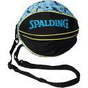 スポルディング SPALDING バスケ ボールバッグ HAPPY TWEETY サックス 49-001TWH
