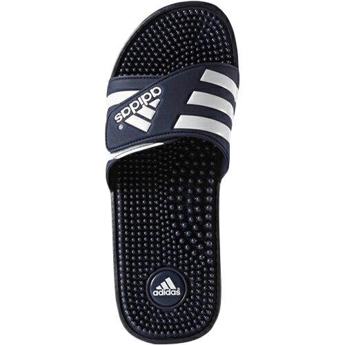 アディダス adidas アディサージ ADISSAGE ニューネイビー/ニューネイビー/ホワイト 21514 78261 メンズ レディース