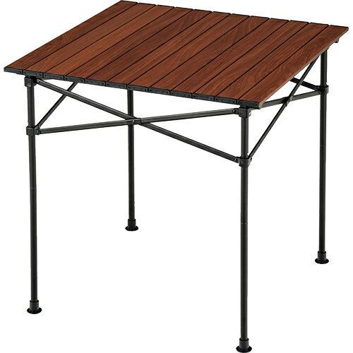 BUNDOK(バンドック) アルミ ロール テーブル BD-222WB/BD-193WB