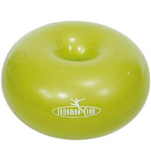 ドーナッツボール バランス