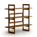 送料無料 Masterwal WILDWOOD SHELF(WALNUT) WWSF-WN (cc-wn)【マスターウォール ワイ