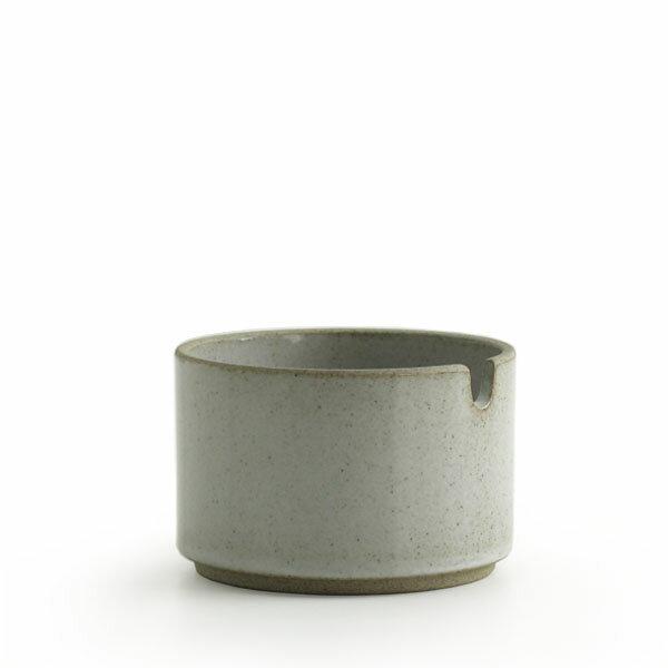 波佐見焼半磁器ハサミポーセリンシュガーポットHPM017(SIZE:φ85cmクリア)食器HASAM