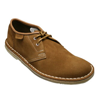 [Clarks 】 is colorful, and light weight, a bare foot is most suitable to wear it! ・JINK 680C (cola) .20342937