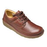 【Clarks(クラークス)】NATURE2・30周年記念モデル・NATURE ELITTE(ネイチャーエリート)857C(スコッチブラウン)・20351138/メンズ 靴
