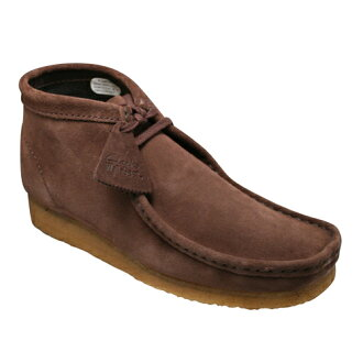 Model, WALLABEE BOOT (wallaby boots), 886C (brown suede) representing kulaki 20352273