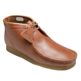 Representative model wallaby boots WALLABEE BOOT (wallaby boots), 030E( tongue) 20355798 of [Clarks (kulaki)]