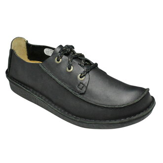 [Clarks] perfect gem revival of the comfort shoes! RAMBLER (orchid bar), 538C (black) 20345847