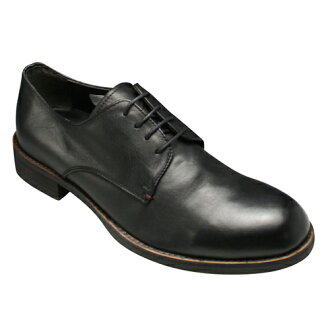 [hiromichi nakano( Hiromichi Nakano] business & casual shoes (plane toe), 343H( black) [easy ギフ _ packing] of the 】 software cowhide
