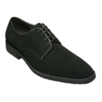 [SARABANDE (sarabande)] long nose business shoes (plane toe), SB1366 (black) of the European traditional fashion [easy ギフ _ packing]