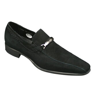 [TRUSSARDI] long nose dress shoes (bit )TR10242 (Brach's aide) elegant in Smart