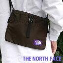 新品 ザ・ノースフェイス パープルレーベル THE NORTH FACE PURPLE LABEL Small Shoulder Bag ショルダー バッグ BR(BROWN) 新作 NN7757N