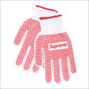シュプリーム SUPREME Grip Work Glove...