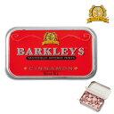 ショッピングタブレット 携帯 お菓子 輸入菓子 BARKLEYS バークレイズ クラシックタブレット シナモン味 6個 10271002 タブレット Barkleys 【同梱・代引き不可】