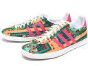 ADIDAS GAZELLE OG WC FARM Wアディ...
