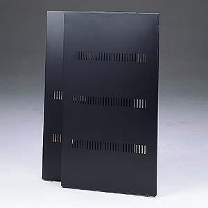 サイドパネル(2枚・W735×D18mm) RAC-SV18SPN サンワサプライ【送料無料】