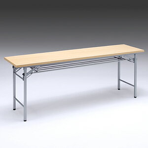 折り畳める会議用テーブル