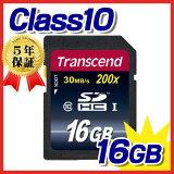创见SDHC记忆卡(16GB的· Class10级)[Transcend SDHCメモリカード(16GB・class10)]