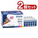 【エプソン純正インク】インクカートリッジ IC6CL35(6色セット)2個セット(5,510/個)