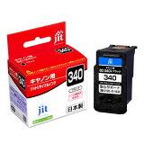 リサイクルインク JIT-C340B ブラック【05P03Dec16】