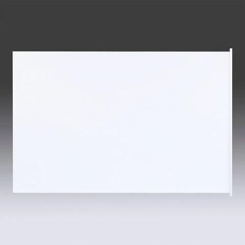 プロジェクタースクリーン マグネット式 75型相当 (4:3)ホワイトボード兼用 学校 黒板貼付 巻き取り 簡単収納 PRS-WB1218M サンワサプライ【送料無料】