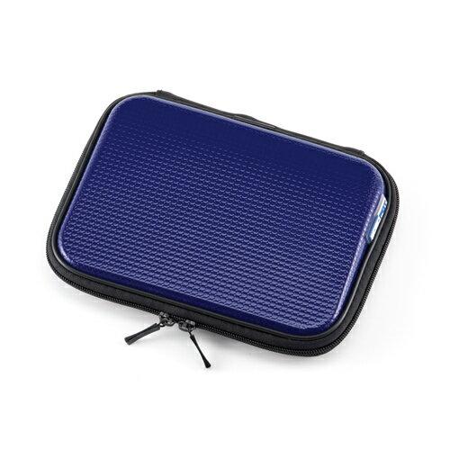 【訳あり 在庫処分】電子辞書ケース(衝撃吸収ハードタイプ・ブルー) PDA-EDC30BL サンワサプライ