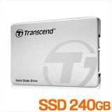 Transcend SATA-III 6Gb/s 2.5����� SSD 240GB TS240GSSD220S������̵����